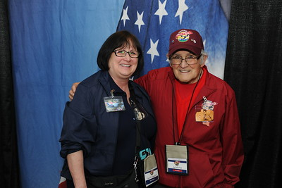 Central Valley Honor Flight 13 (April 2017)