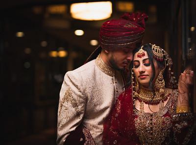 U's Wedding 2021