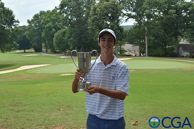 13th Dogwood State Boys'