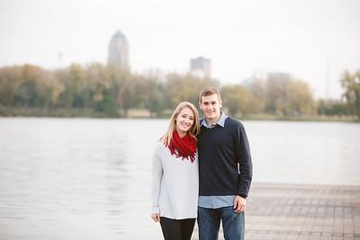 Megan + Luke