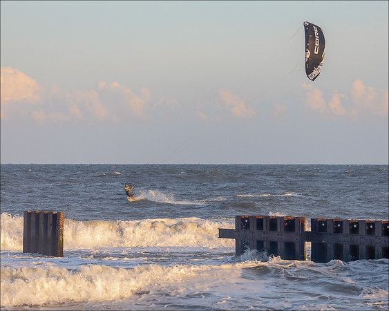 Outerbankskiting