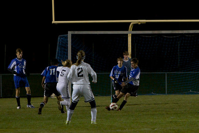 CVCA Men's Soccer WHITE v Fairless W 2-1