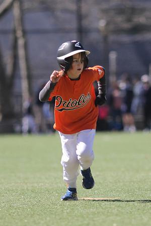 Henry Max, Baseball, 4/6/14