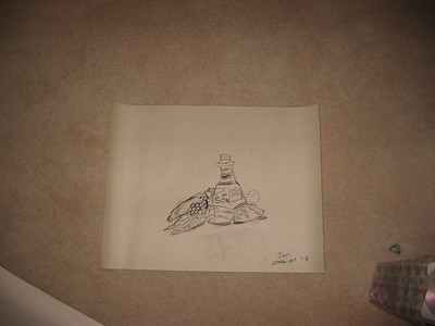 Drawing I 2006