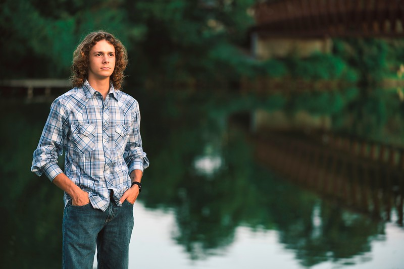 Sawyer Parker