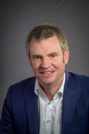 Paul Murphy Headshot