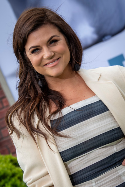 WESTWOOD, CALIFORNIA - JUNE 02: Tiffani Thiessen attends the Premiere of Universal Pictures' 'The Secret Life Of Pets 2' at Regency Village Theatre on Sunday, June 02, 2019 in Westwood, California. (Photo by Tom Sorensen/Moovieboy Pictures)