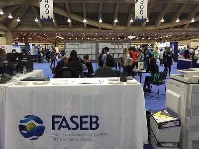 ASHG 2015 in Baltimore, MD
