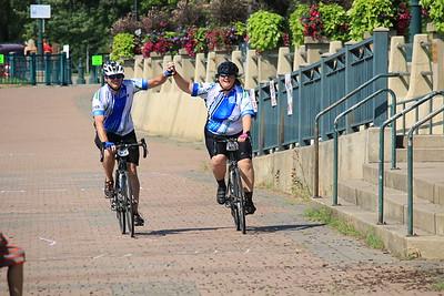 2015-08-15 LaCrosse Ride to Cure Diabetes
