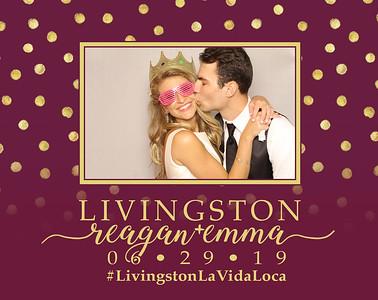 Reagan & Emma Livingston