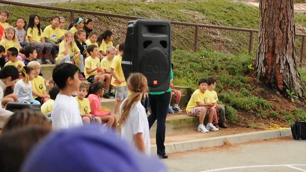 JD 2013 Second grade