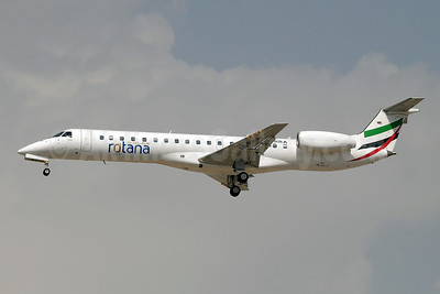 Rotana Jet Aviation
