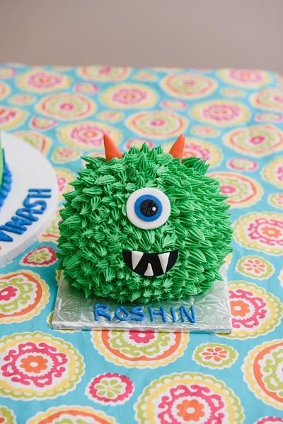 Roshin & Vinash Birthday Cakesmash-26.jpg