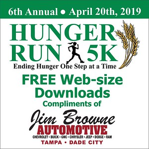 2019.04.20 Hunger Run