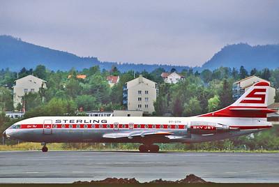 Fornebu Airport (FBU)