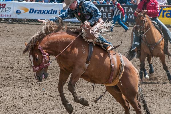 Ponoka Rodeo