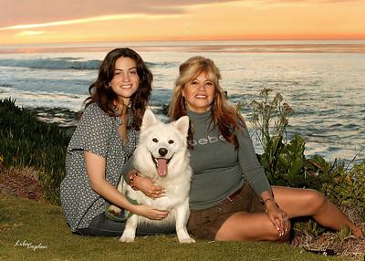 Myrna Family