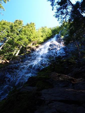 Kamakazi Falls, 5-16