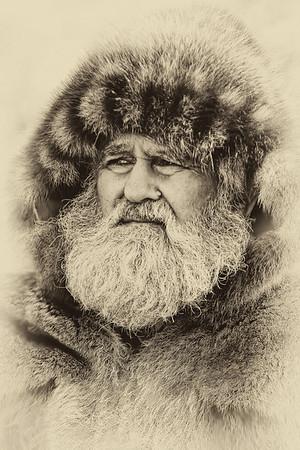 Alaska Winter 2013