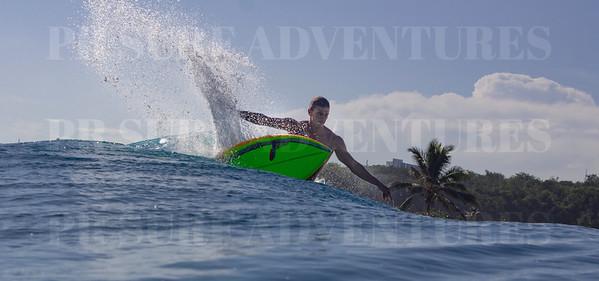 9.30.19 Surfing