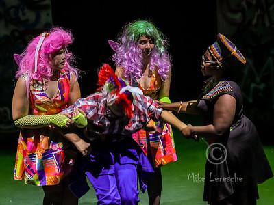 2019 - Artscape 7 shows