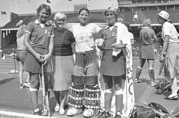 FH American Cup 1976