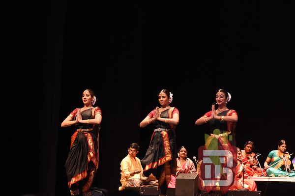 Vadhya Pravaham- Sruti Laya Fine Arts Academy 20th Year Anniversary and 50 Years of Excellence in Teaching -  Mrs Thanathevy Mithradeva