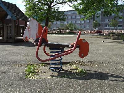 Sloop Hoornwerk 2006