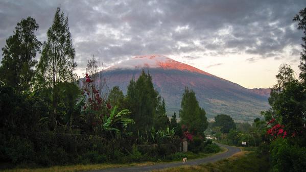 Mt. Rinjani Trek — Lombok