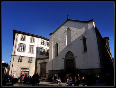 Florence - Sant'Ambrogio