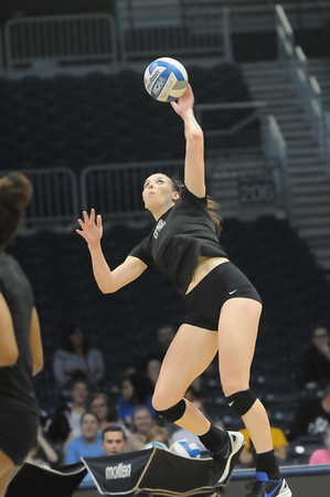 Butler vs Purdue Volleyball