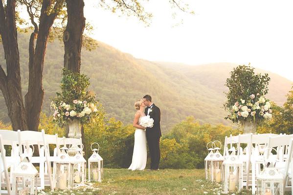GingerSmith Wedding Day Imagery