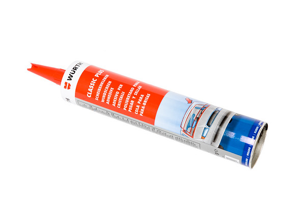 GENERAL PURPOSE GLASS AND WINDSCREEN ADHESIVE
