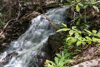 Silk Mill Falls