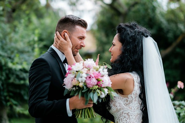 Nuntă Elisa & Alex - Gura Humorului