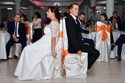 Nunta - Edvin & Lavinia
