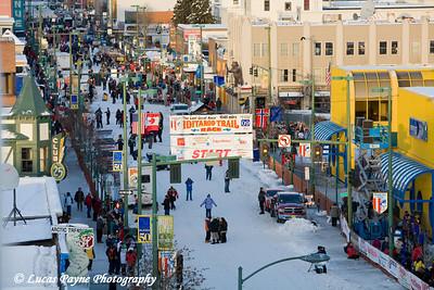 Iditarod 2009