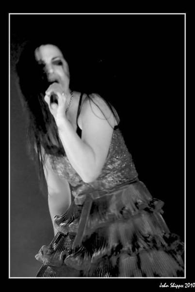 Evanescence Concert