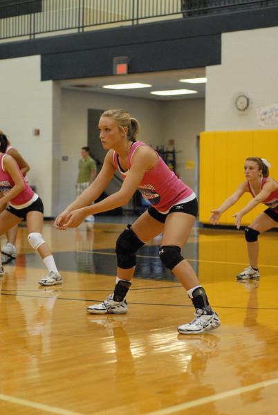 Williamstown Volleyball 2009-10