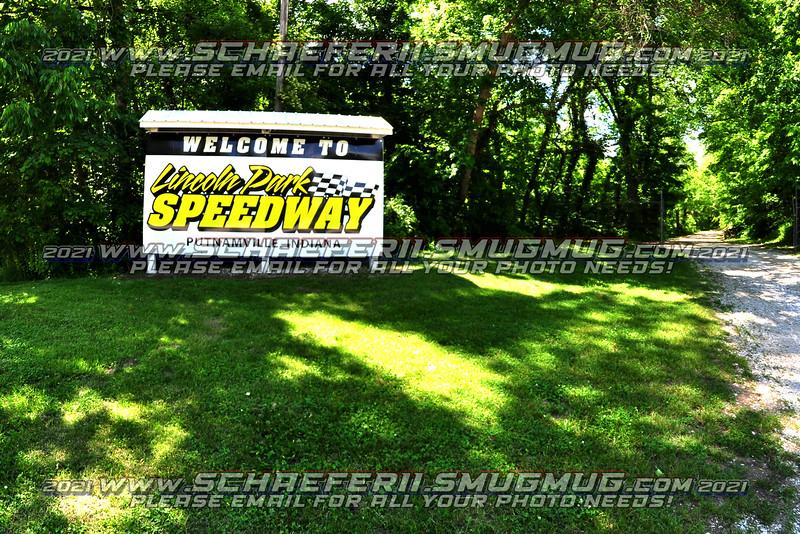 Lincoln Park Speedway