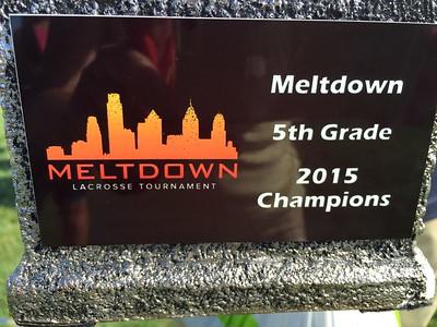2015 MELTDOWN LAX