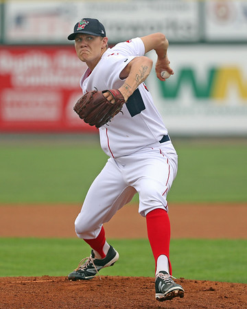 Lowell Spinners, July 22, 2017