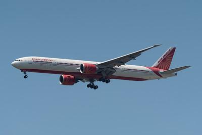 Air India (VT/AIC)