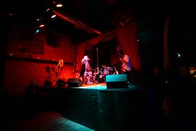 VooDoo Lounge - 2009.01.09