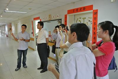 20140902 福建省救災救濟協會參訪