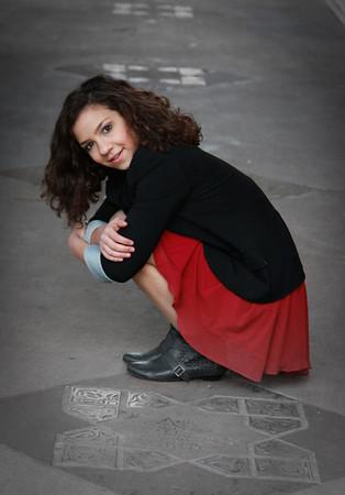 Hannah Seiden