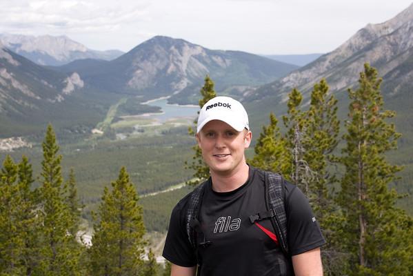 July 1 - Canada Day Hike