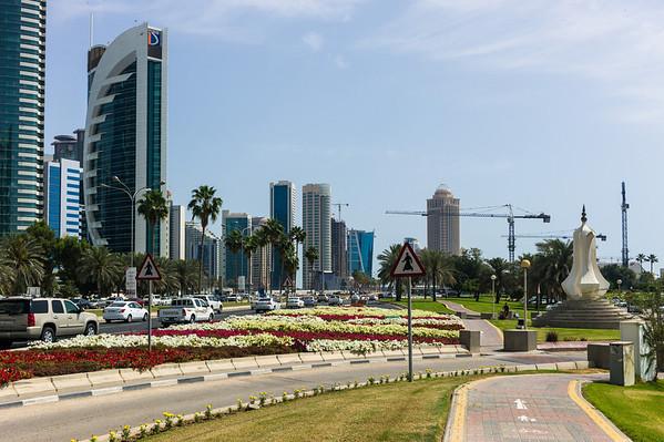 Doha, Qatar 2013