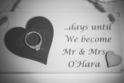 Mr & Mrs O'Hara