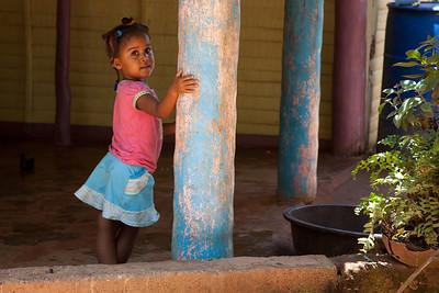 DOMINICAN REPUBLIC 2012